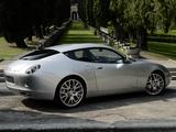 Maserati GS Zagato 2007 pictures