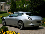 Maserati GS Zagato 2007 wallpapers