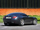 Maserati A8GCS Berlinetta Touring Concept 2008 pictures