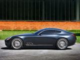 Maserati A8GCS Berlinetta Touring Concept 2008 wallpapers