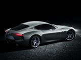 Maserati Alfieri Concept 2014 images