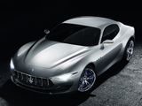 Maserati Alfieri Concept 2014 wallpapers