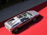 Photos of Maserati Boomerang 1972