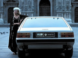 Photos of Maserati Medici II Concept 1976