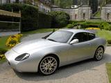 Photos of Maserati GS Zagato 2007