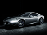 Photos of Maserati Alfieri Concept 2014