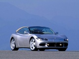 Pictures of Maserati Auge Concept 1995