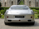 Pictures of Maserati GS Zagato 2007