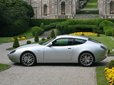 Maserati GS Zagato 2007 wallpapers