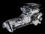 Engines  Maserati 3.0 V6 Twin Turbo images