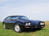 Images of Maserati Ghibli Coupe 1967–73