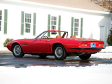 Images of Maserati Ghibli Spyder 1969–73