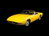 Images of Maserati Ghibli Spyder 1969–73