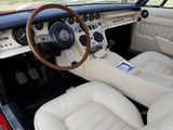 Images of Maserati Ghibli SS US-spec 1970–73