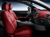 Images of Maserati Ghibli Q4 2013