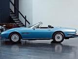 Maserati Ghibli Spyder 1969–73 images