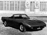 Maserati Ghibli Spyder 1969–73 photos