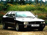 Maserati Ghibli 1992–98 images