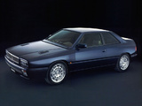 Maserati Ghibli 1992–98 photos