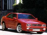 Maserati Ghibli 1992–98 pictures