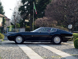 Photos of Maserati Ghibli Coupe 1967–73