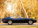 Photos of Maserati Ghibli SS US-spec 1970–73