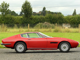 Photos of Maserati Ghibli SS 1970–73