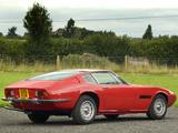 Photos of Maserati Ghibli SS 1970–73