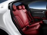 Pictures of Maserati Ghibli Q4 2013