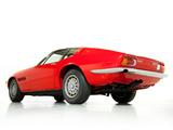Maserati Ghibli SS 1970–73 wallpapers