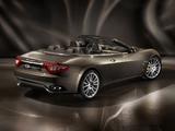 Images of Maserati GranCabrio Fendi 2011