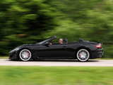 Images of Novitec Tridente Maserati GranCabrio MC 2013