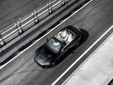Images of Maserati GranCabrio Sport