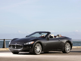 Images of Maserati GranCabrio 2010