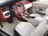 Maserati GranCabrio 2010 images