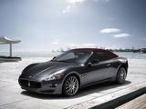 Maserati GranCabrio 2010 photos