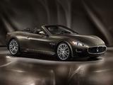 Maserati GranCabrio Fendi 2011 images