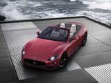 Maserati GranCabrio Sport 2011 images