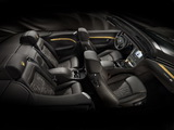 Maserati GranCabrio Fendi 2011 wallpapers