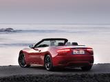 Maserati GranCabrio Sport 2012 images
