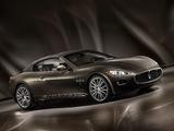 Maserati GranCabrio Fendi 2011 pictures