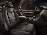 Photos of Maserati GranCabrio Fendi 2011