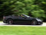 Photos of Novitec Tridente Maserati GranCabrio MC 2013