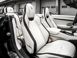Photos of Maserati GranCabrio Sport