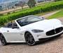 Pictures of Maserati GranCabrio Sport AU-spec 2011