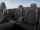 Maserati GranCabrio MC 2013 wallpapers