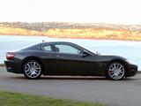 Images of Maserati GranTurismo AU-spec 2007