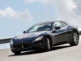 Images of Maserati GranTurismo 2007