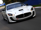 Images of Maserati GranTurismo MC Concept 2008