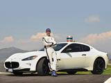 Images of Maserati GranTurismo S MC Sport Line 2009–12